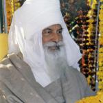 Baba ji press portrait 3