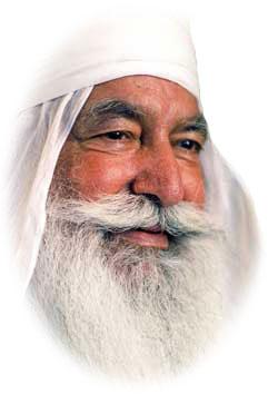 Baba Virsa Singh